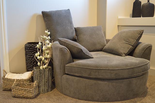 Fotel - sofa