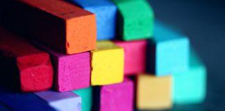 zasady dobierania kolorów we wnętrzach
